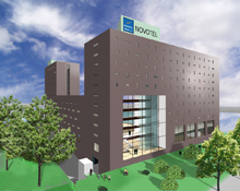 Hotelcluster Accor