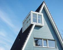 Wohnhaus Vereiken De Vries